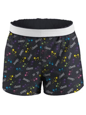 Soffe Girl's Printed Authentic Short