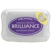 Brilliance Craft Ink Pad Large Victorian Violet