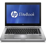 REFURBISHED - HP - Elitebook 8460p Laptop WEBCAM-Core i5 2.5ghz-2GB DDR3-80GB HD