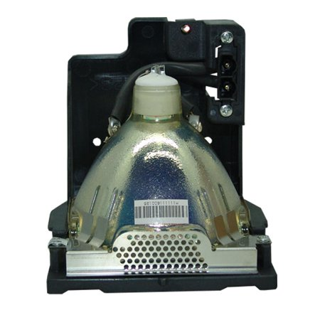 Original Osram Projector Lamp Replacement with Housing for Panasonic ET-SLMP49 - image 2 of 5