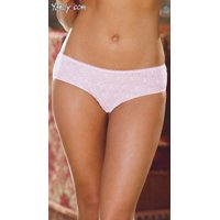 Open Crotch Low Rise Lace Panty, Open Crotch Lingerie