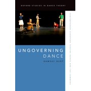 Ungoverning Dance - eBook