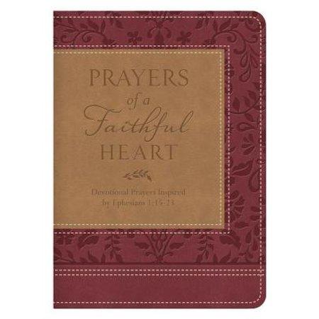 Prayers of a Faithful Heart -
