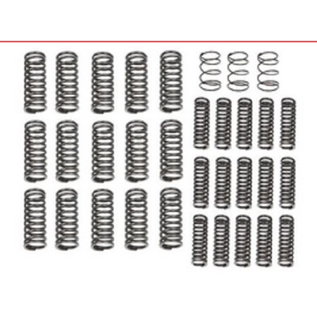 R41414 New Clutch Spring Kit Made to fit John Deere Tractor Models 3010 3020 + ()