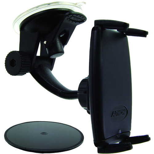 Arkon SM514 - Car holder - for Apple iPhone 4; T-Mobile G2 Touch, G2 with Google