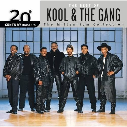 20th Century Masters: The Millennium Collection - The Best Of Kool & The Gang