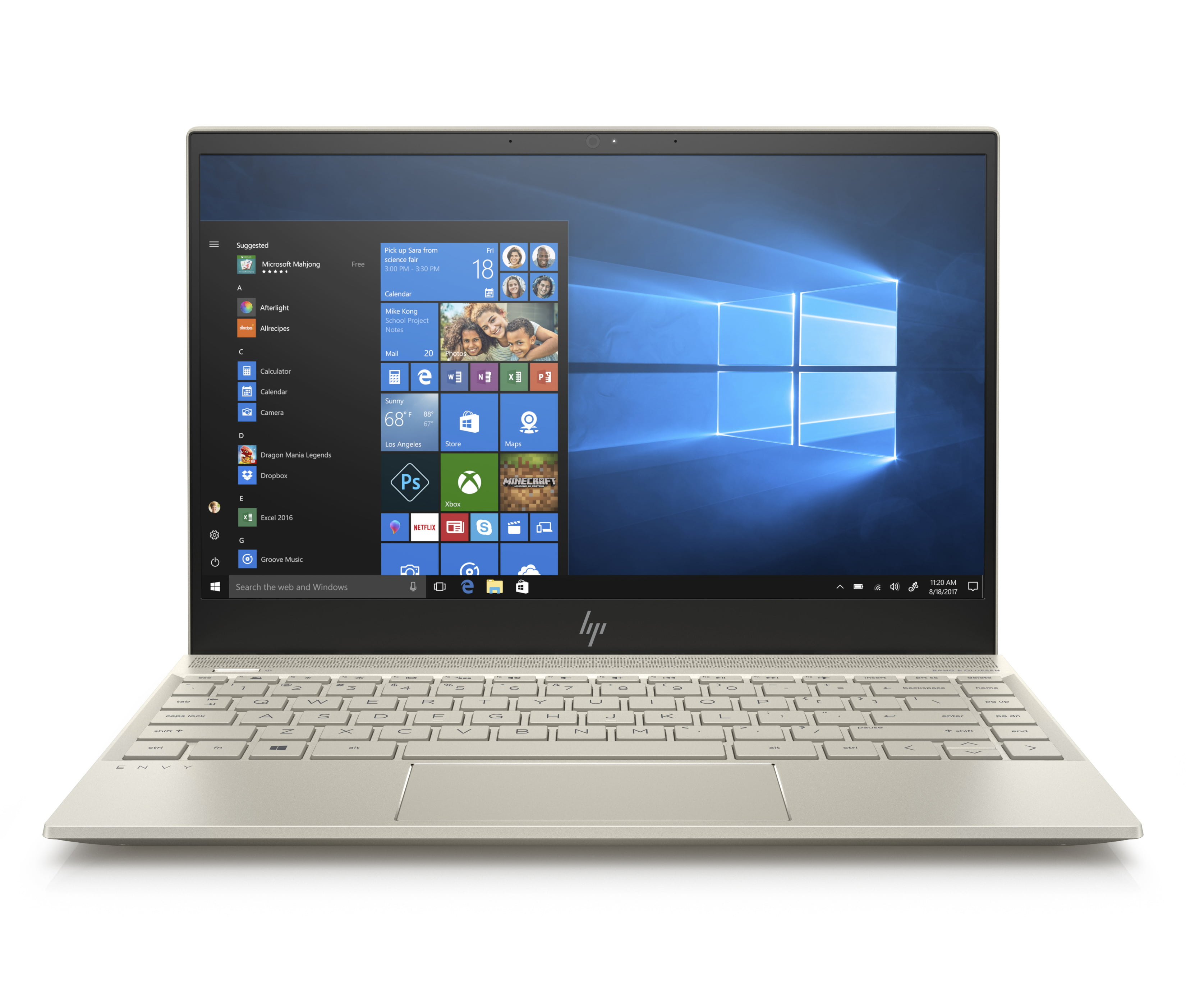 Image result for hp envy 13-ah0051wm