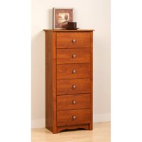 Monterey Tall 6-Drawer Dresser, Multiple Colors