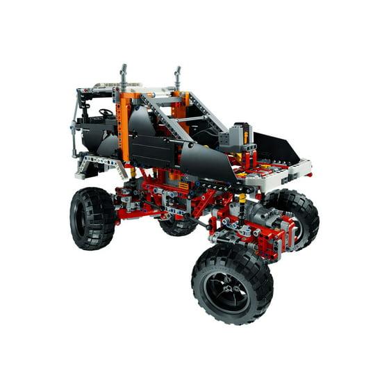 Lego Technic 4x4 Crawler 9398 Walmart