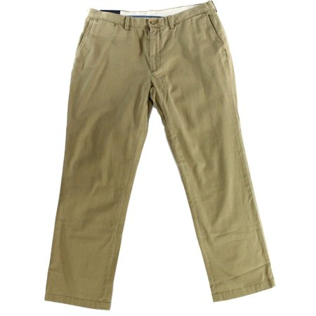 Polo Ralph Lauren NEW Beige Mens Size 40X30 Classic Fit Chinos Pants