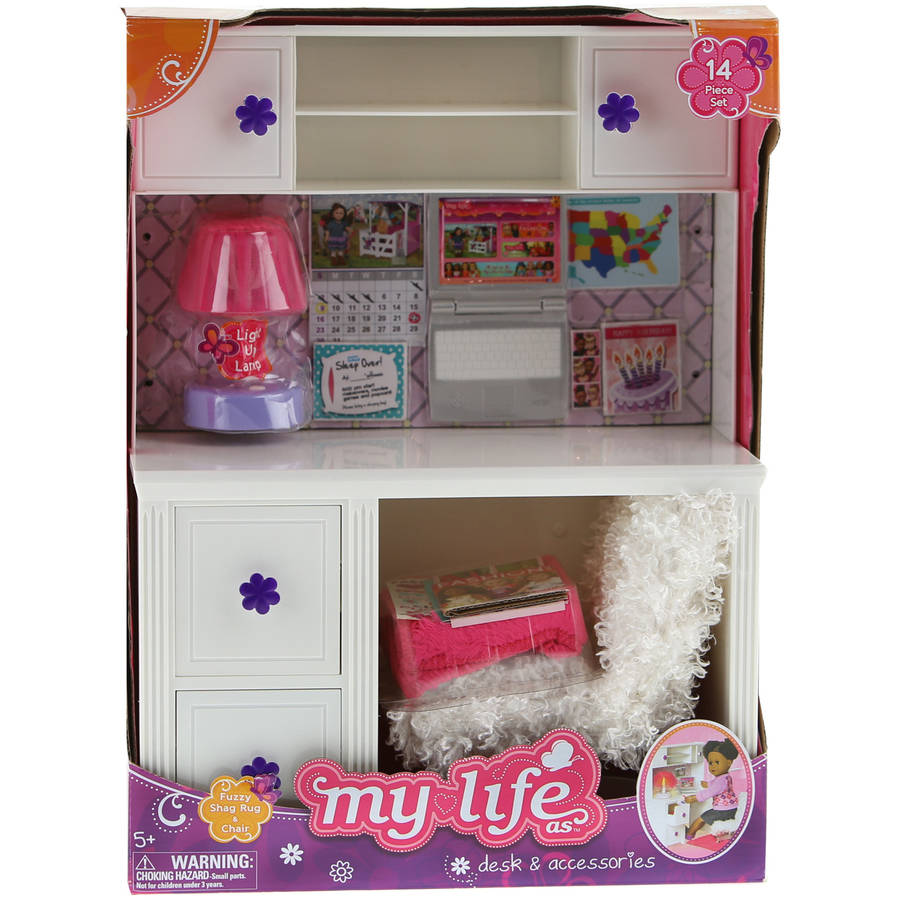 Made to fit American Girl Our Generation ARM CHAIR furniture accesory