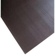 NOTRAX 730C0048BL Floor Runner,Black,4 ft.x105 ft.