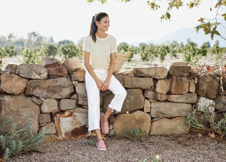 Women's Vionic Rae Slip-On Sneaker