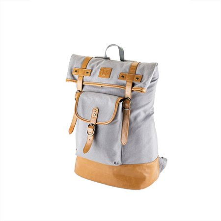 Insulated Canvas Cooler Adventure - Adventure Backpacks