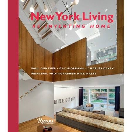 New York Living : Re-Inventing Home
