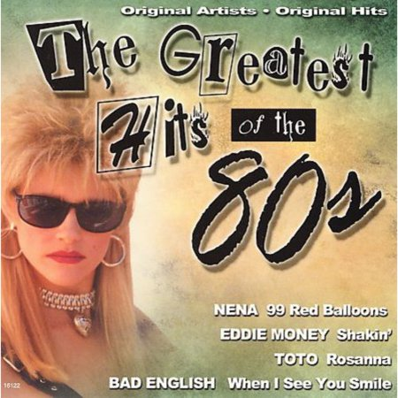 Greatest Hits 80's Vol.11 - 13 Halloween Songs From The 80's