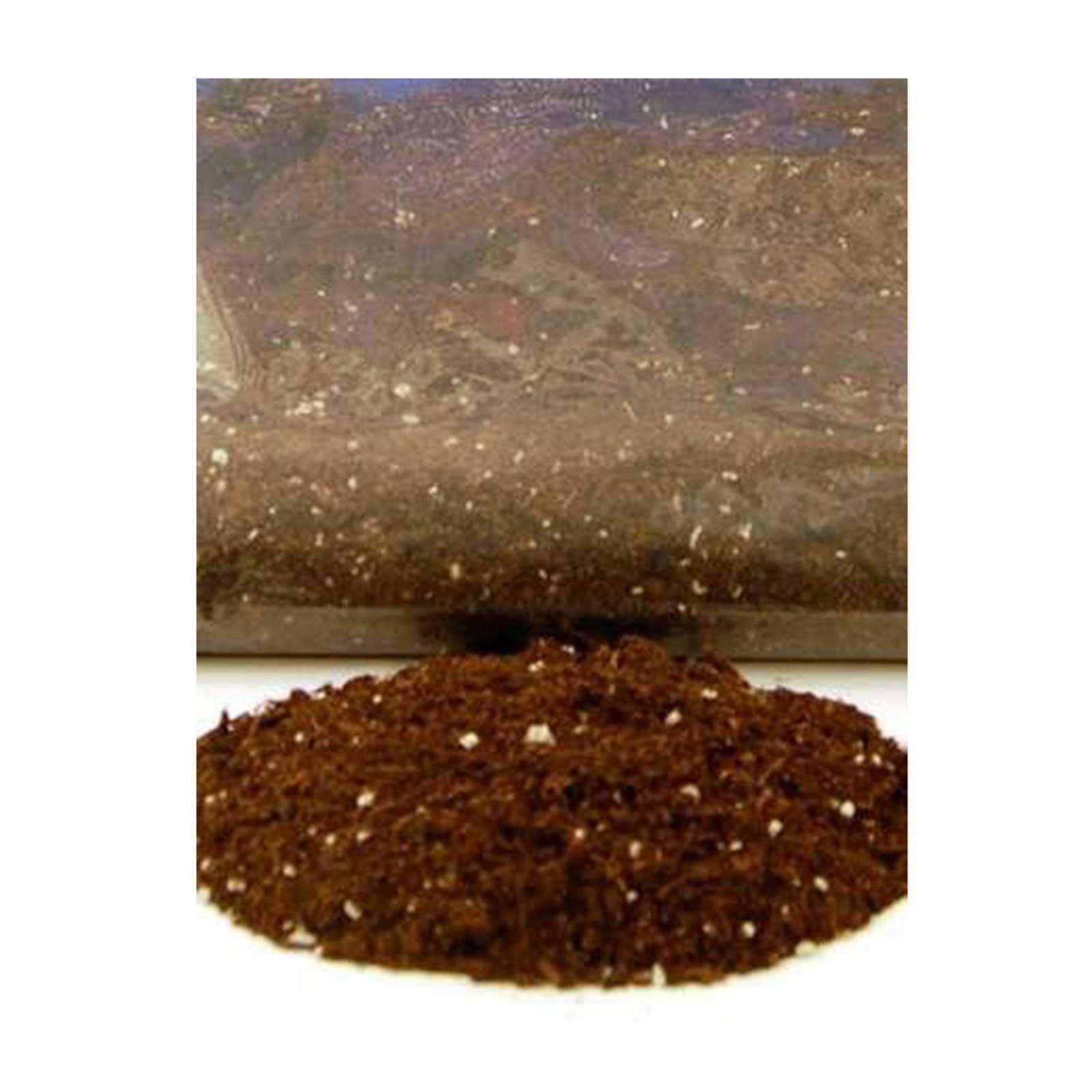 Sunshine No. 2 OMRI Organic Original Soil Mix - Five 8 Quart Bags of ...