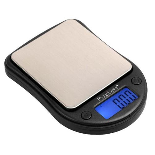 Fuzion Global TR-650 Digital Pocket Scale 650g x 0.1g