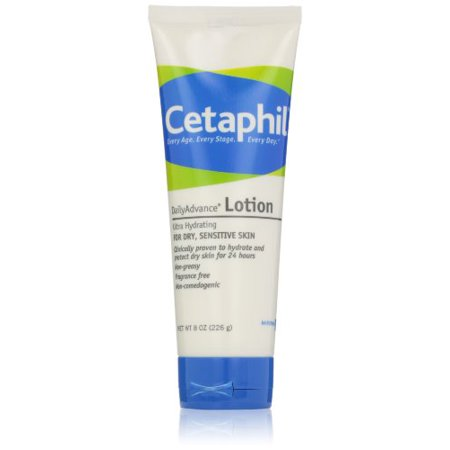 Dailyadvance Ultra Hydrating Lotion - 4 Pack - Cetaphil Daily Advance Ultra Hydrating Lotion 8oz Each