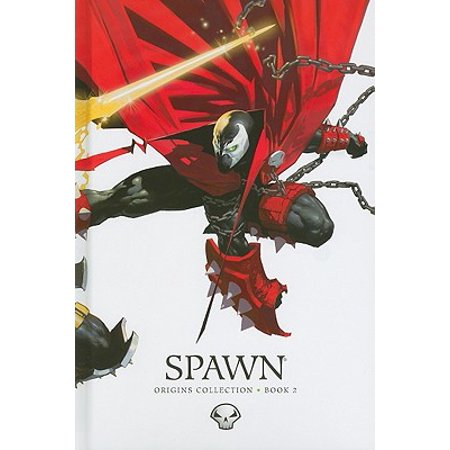 Spawn: Origins Book 2 (Spawn Issue)