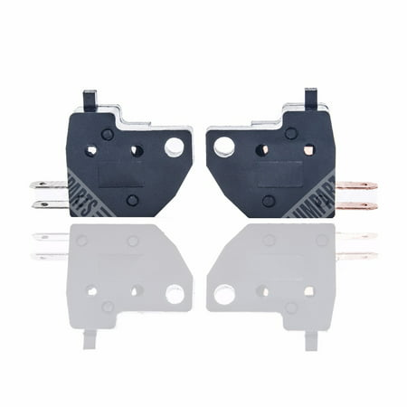 Brake Light Switch Set for Baotian Benzhou Jinlin Jonway GY6 Chinese Scooter SW01
