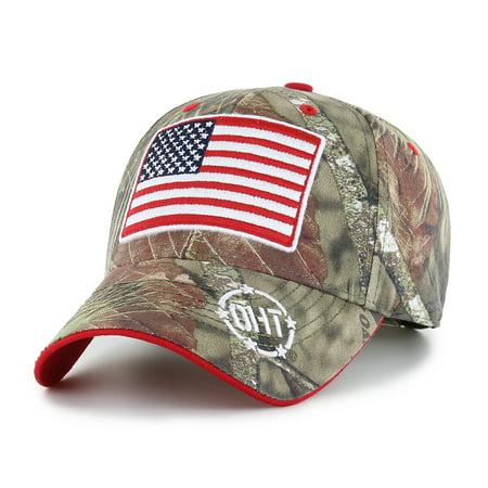 Hat Trick Clothing (Operation Hat Trick Mossy Oak Adjustable)