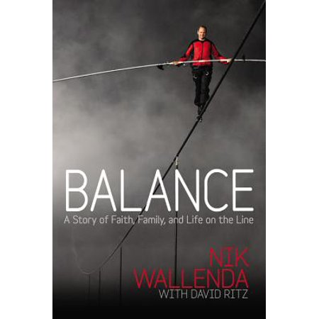 Balance: A Story of Faith, Family, and Life on the (Link Load Balance)