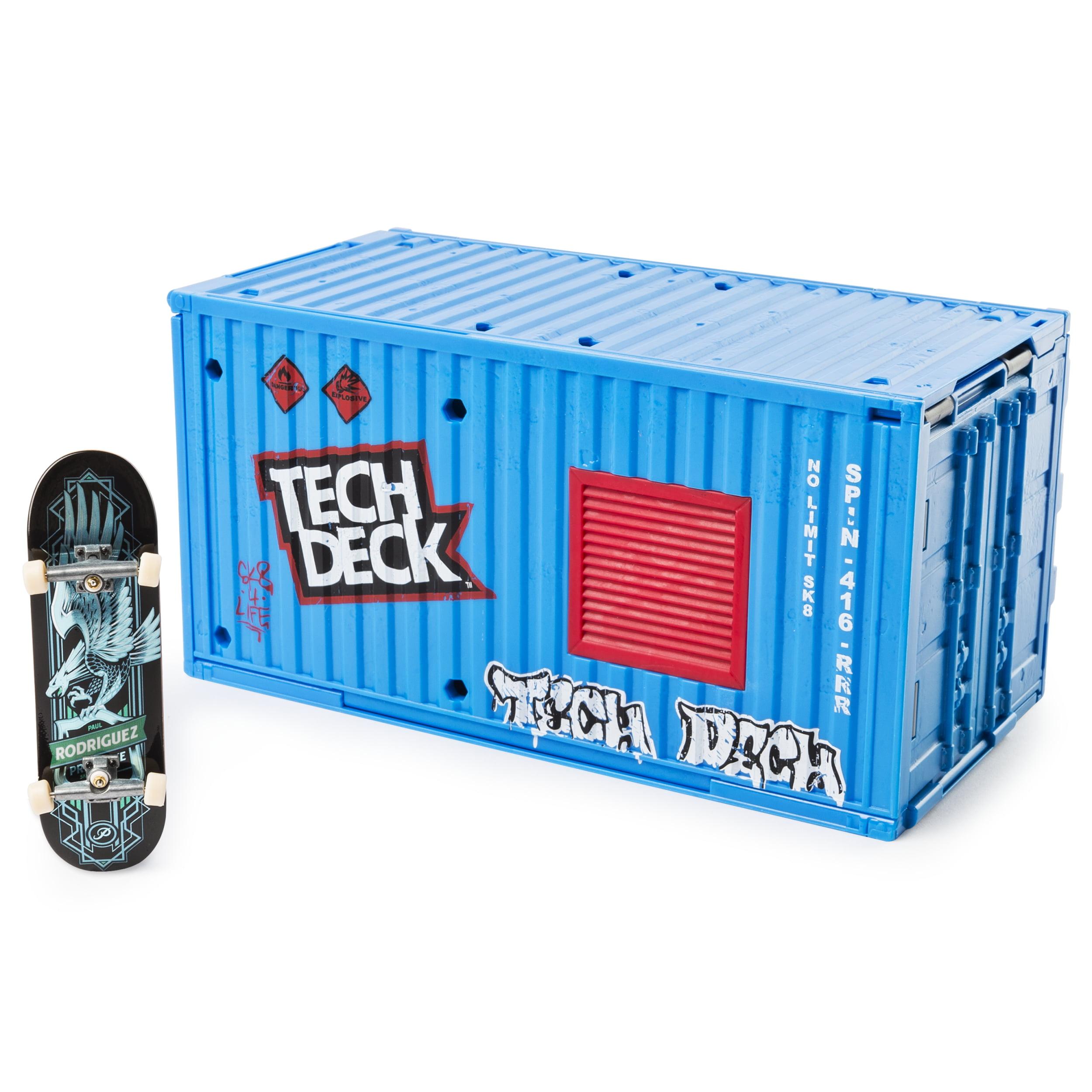 Tech deck sets walmart