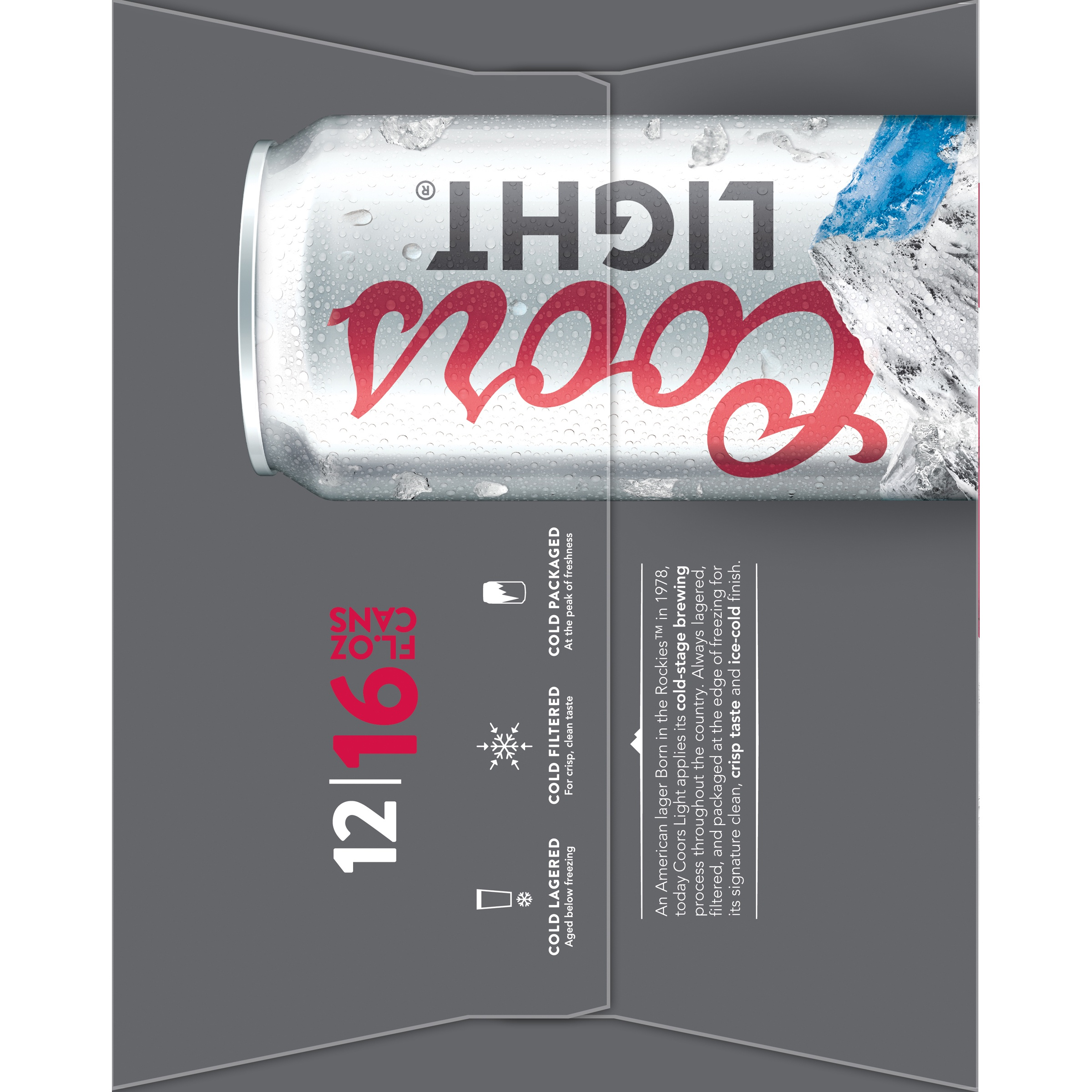 How Many Calories Are In Coors Light How Many Calories In