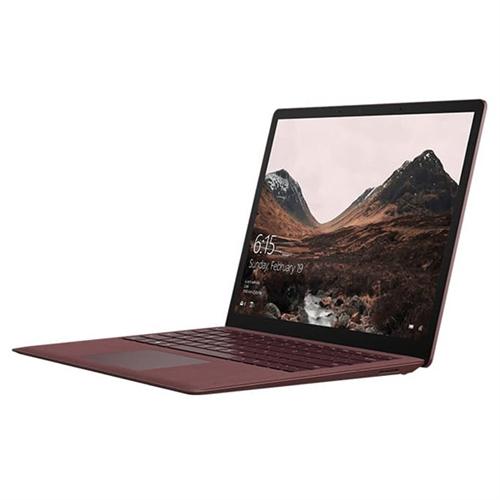 "Microsoft Surface Laptop 13.5"" Intel Corei7-7600U 2.80GHz 8GB RAM 256GB SSD Windows 10 Surface DAK-00001 by Microsoft"