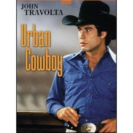 1980s Urban Fashion (Urban Cowboy (DVD))