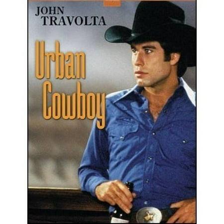 Urban Cowboy (DVD)](Asian Cowboy)