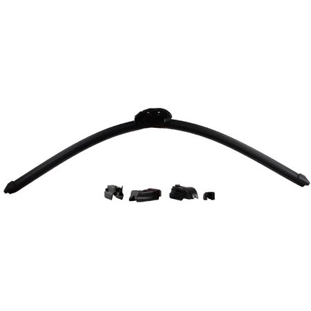 Scion Tc Spec - OE Replacement for 2005-2010 Scion tC Front Left Windshield Wiper Blade (Base / Spec)