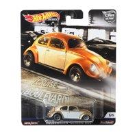 Hot Wheels Premium Car Culture VW Classic Bug Collector Vehicle