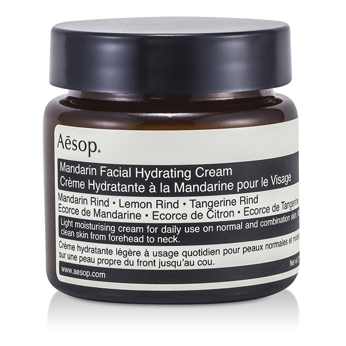 Aesop - Mandarin Facial Hydrating Cream -60ml/2.01oz