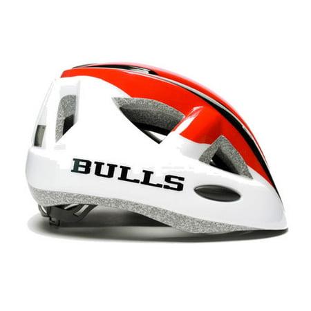 Chicago Bulls Helmet Kid M