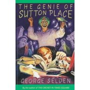 The Genie of Sutton Place - eBook