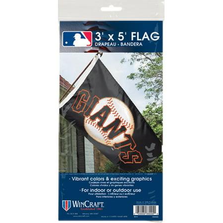 - GIANTS 3X5 FLAG