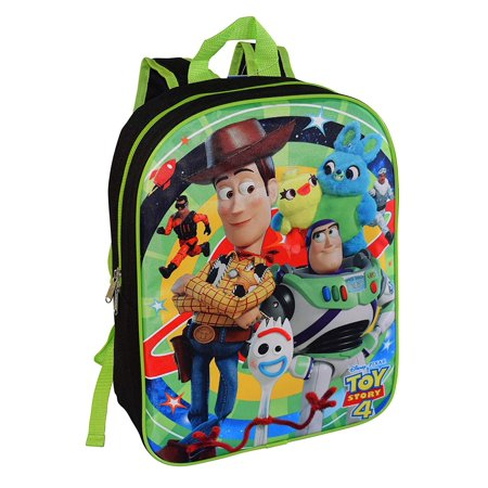 Kids Toy Story 4 Backpack 15