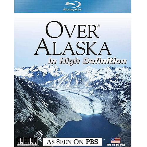 Over Alaska (Blu-ray)
