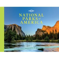 Lonely planet: national parks of america: experience america's 59 national parks - hardcover: 9781760340643