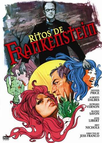 Ritos De Frankenstein [DVD] by IMAGE ENTERTAINMENT INC