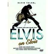 Elvis Presley: Elvis On Elvis by