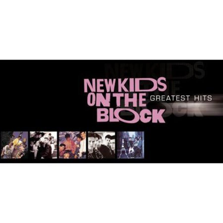 NEW KIDS GREATEST CD (Music)