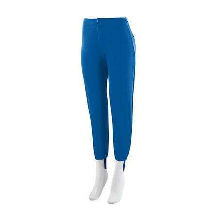 Augusta Sportswear Athletics Girls Low-Rise Softball Pants 829