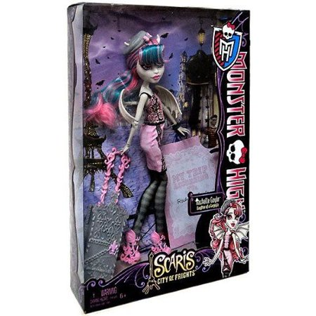 Monster High Scaris Rochelle Goyle Doll
