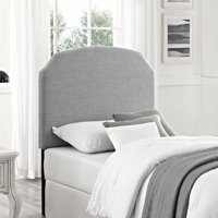 Better Homes and Gardens Twin Headboard (Dove Gray)