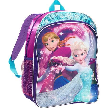 ada02228423 Disney Frozen - Disney Frozen 16 Inch Backpack - Walmart.com