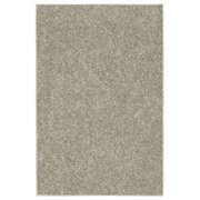 Saturn Collection Solid Color Beige 9'x12' - Area Rug