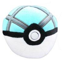 Pokemon Poke Ball 5-Inch Plush - Net Ball